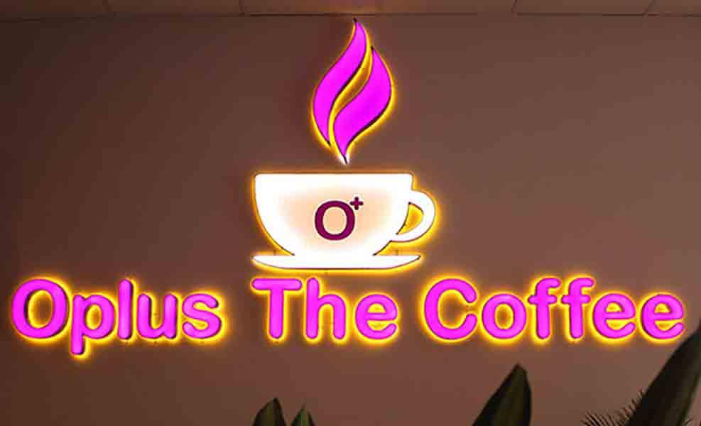 bien cafe kiểu