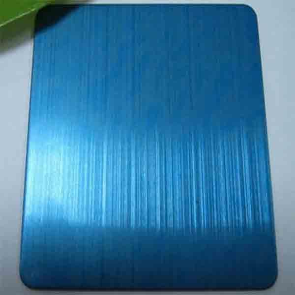 inox xanh xuoc
